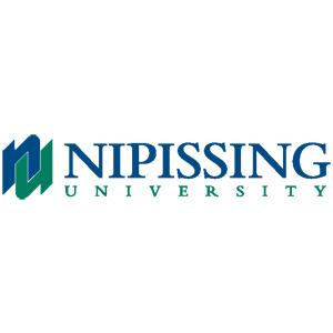 NORAHT Partner: Nipissing University Logo
